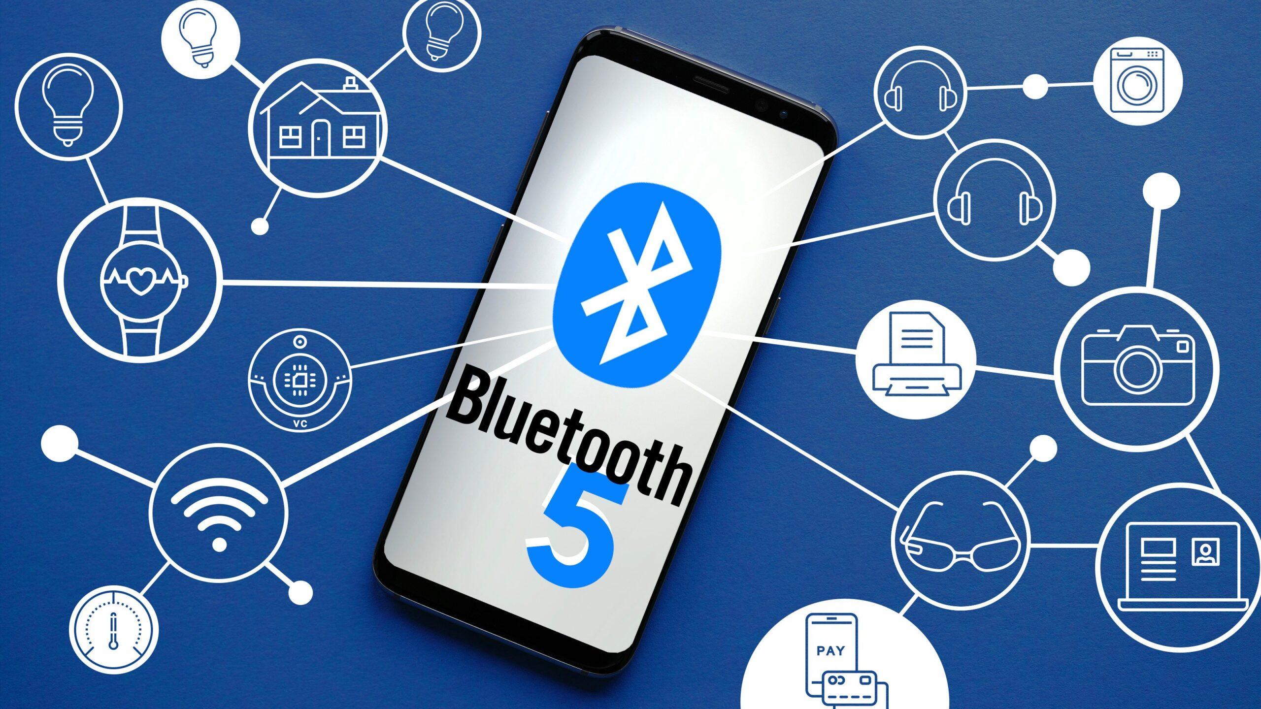 BlueTooht Sinyali ve Çalışma Prensibi